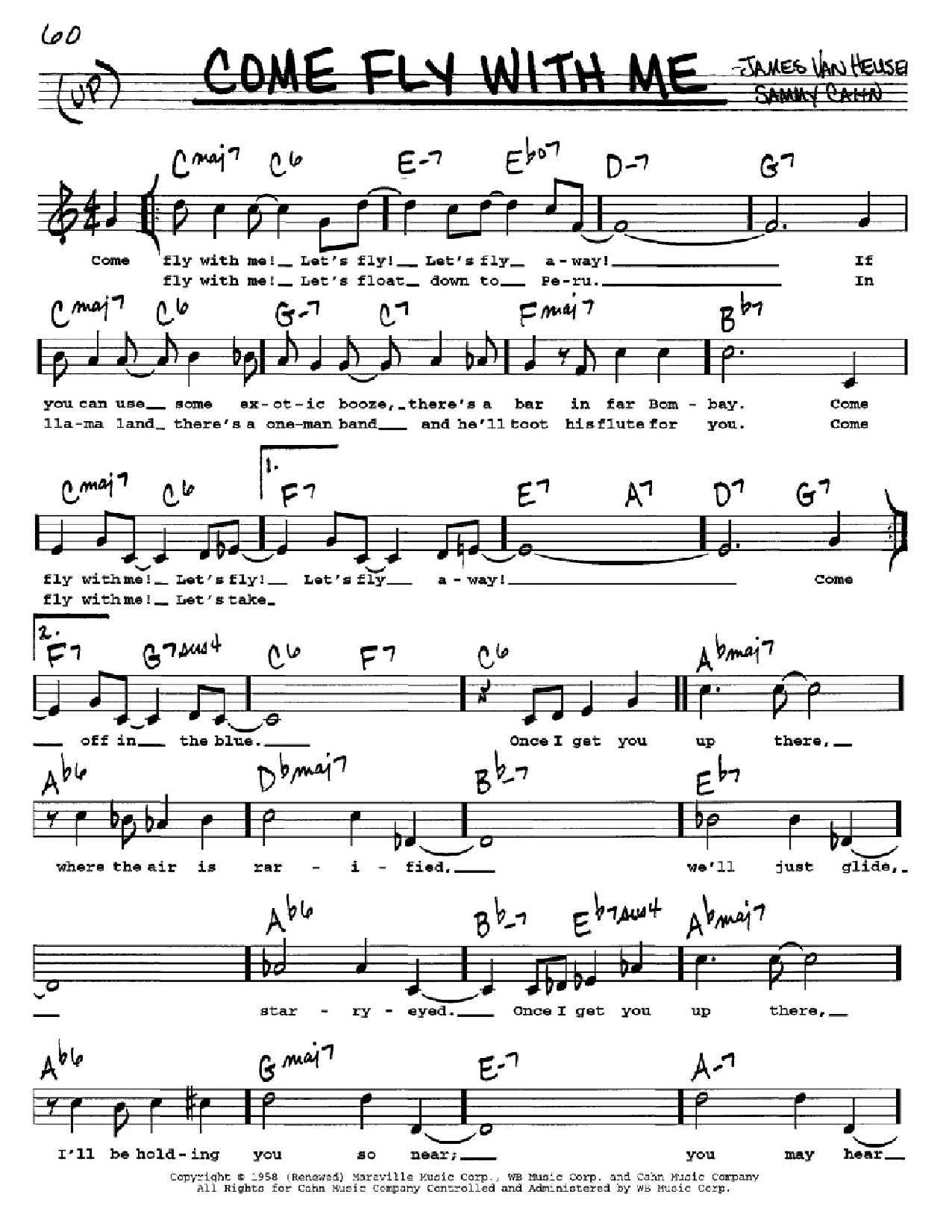 The town i loved so well sheet music pdf