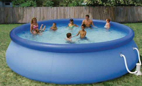 Summer escapes pool instructions pdf