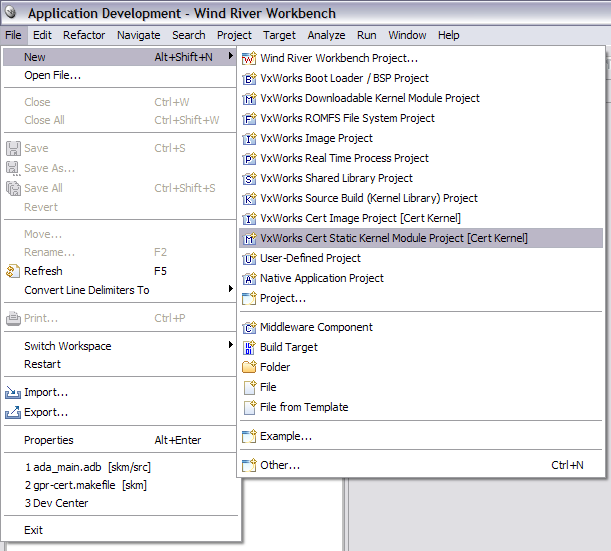 Windriver workbench 3.3 user guide