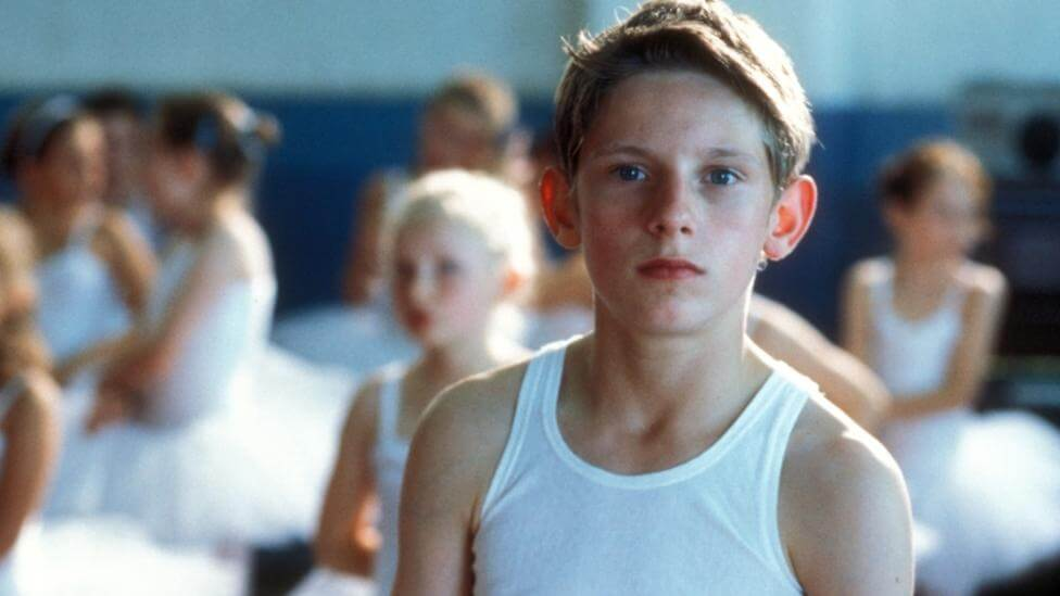Billy elliot movie script pdf