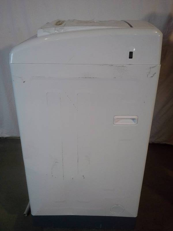 Magic chef 1.6 cu ft top load portable washer manual
