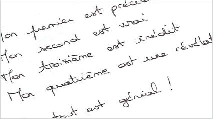 Charade devinette avec reponse pdf