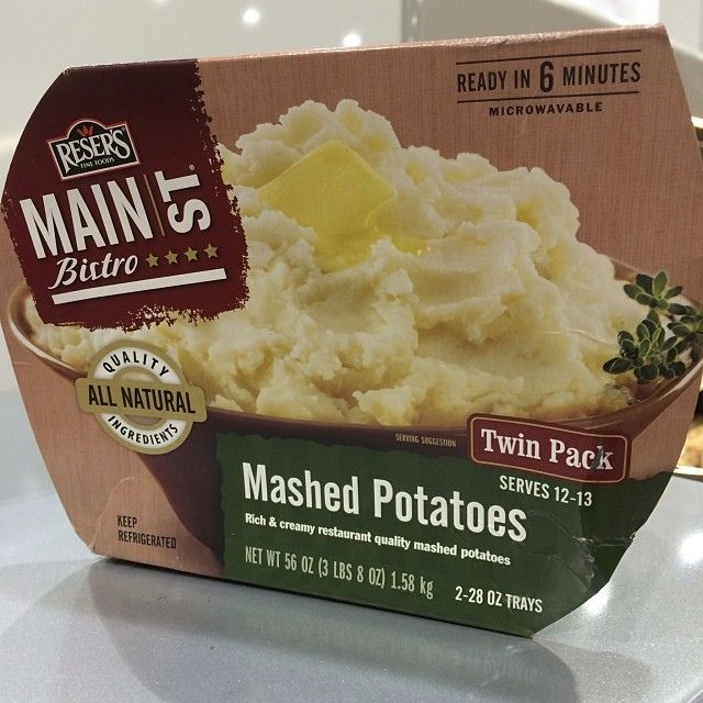 costco mashed potatoes cooking instructions