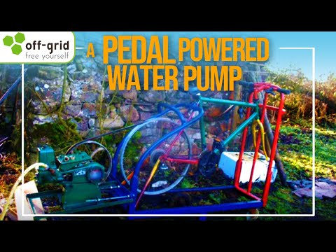 Bicycle water pump centrifugal pdf