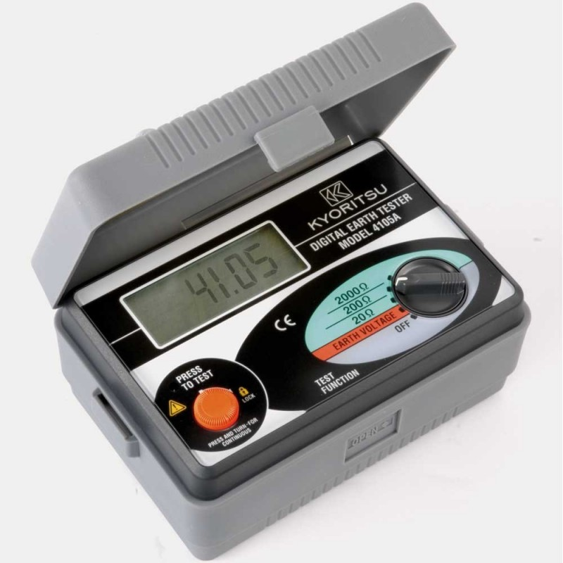 kyoritsu kew 6016 multifunction tester manual