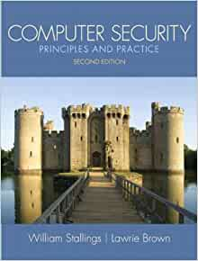 computer security principles and practice solution manual pdf
