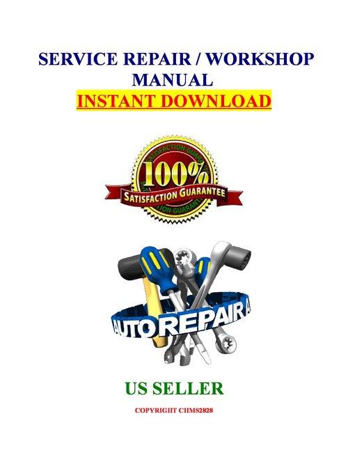 honda atv repair manual free download