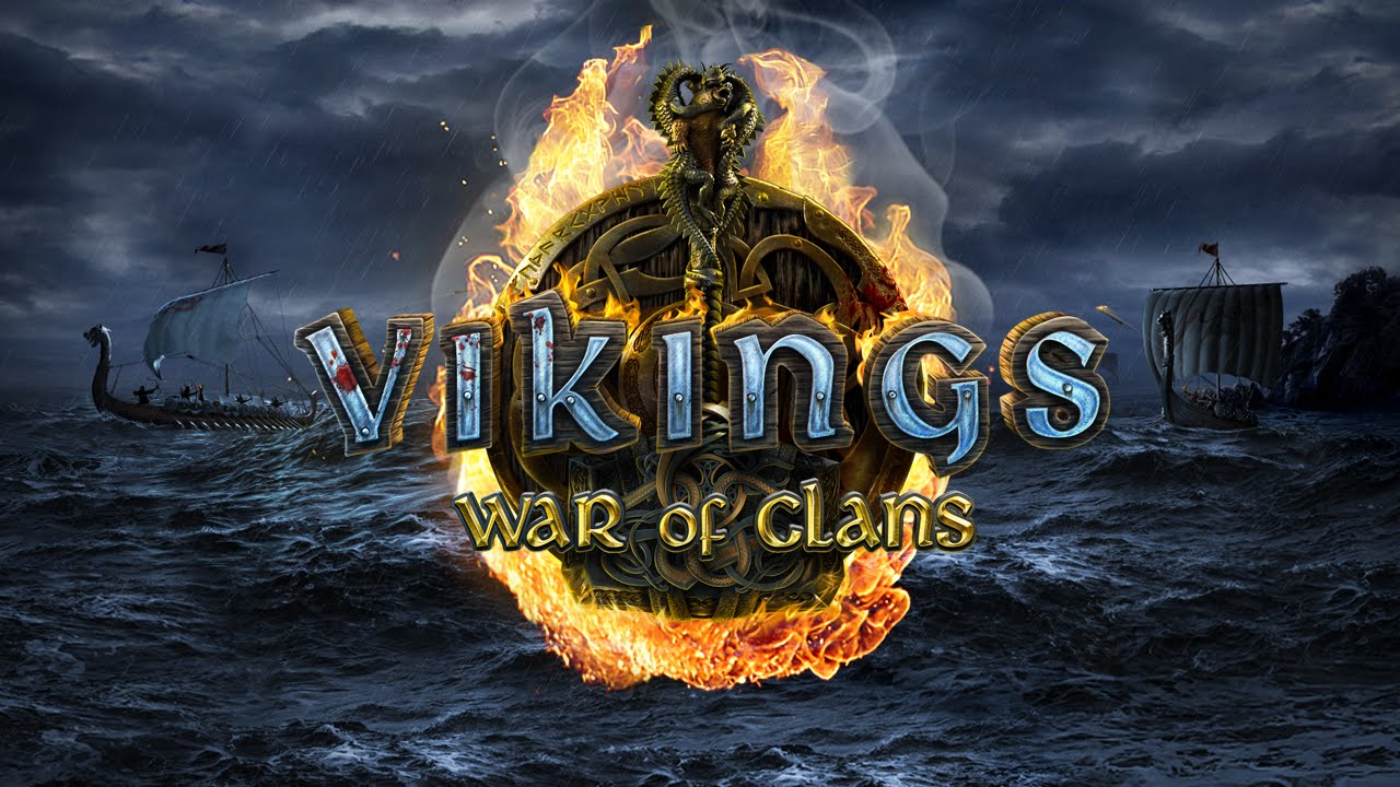 Vikings war of clans stronghold guide