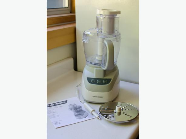 black and decker food processor fp1600wc manual