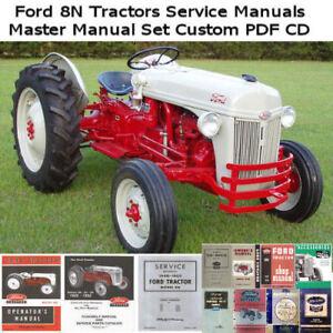 Ford 3000 parts manual pdf