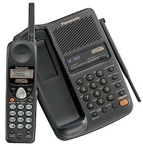 panasonic 900mhz cordless phone instructions