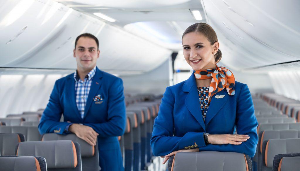 Flydubai cabin crew online application