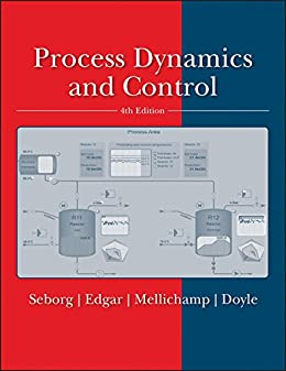 Seborg process dynamics and control solution manual pdf