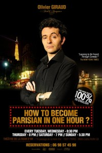 18 how to become a parisian in one hour