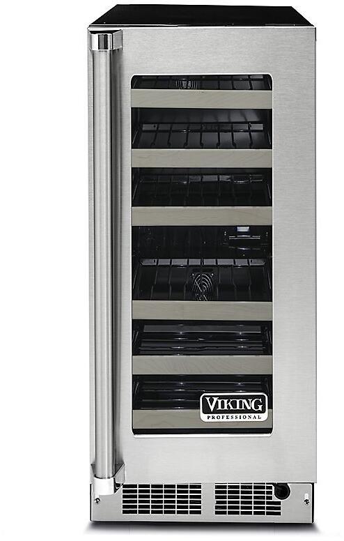 Viking professional wine cooler manual