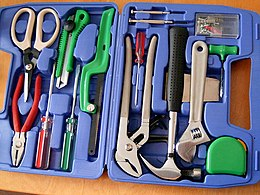 Mechanical workshop tools list pdf