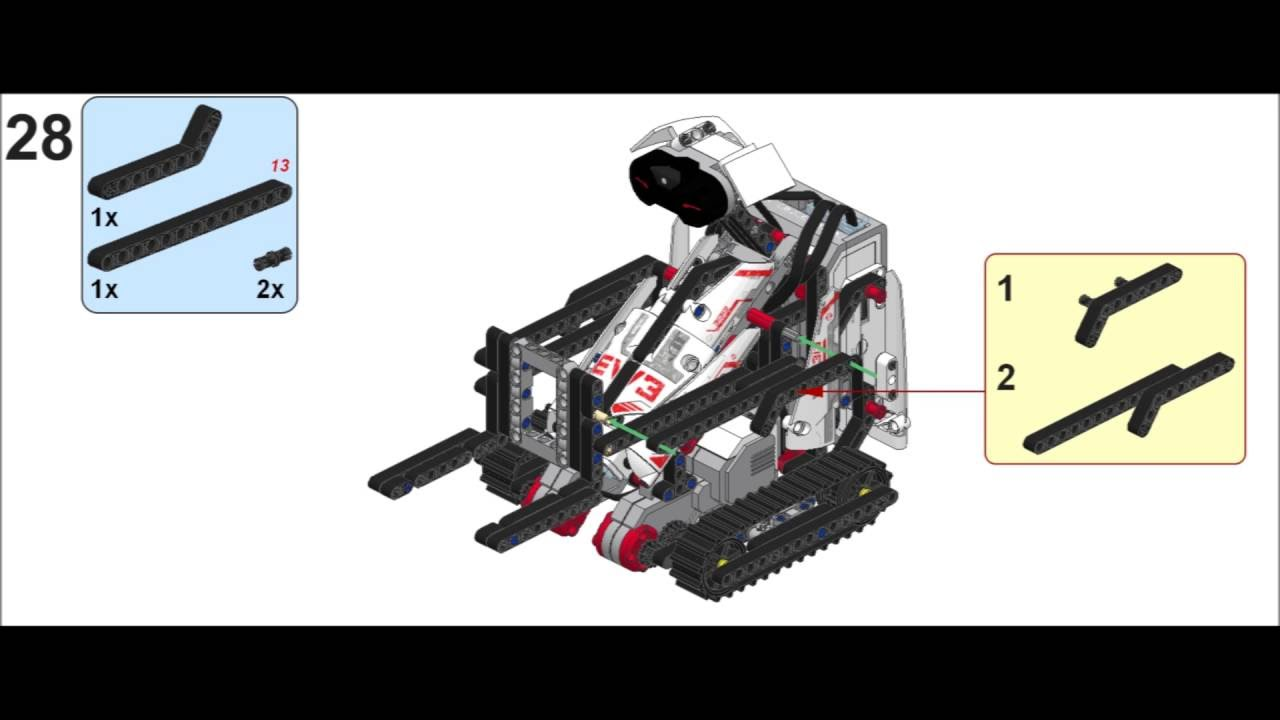 lego mindstorms gbc instructions