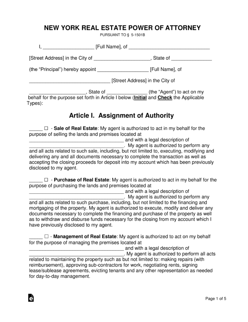 Exclusive leasing and managing authority pdf reiv