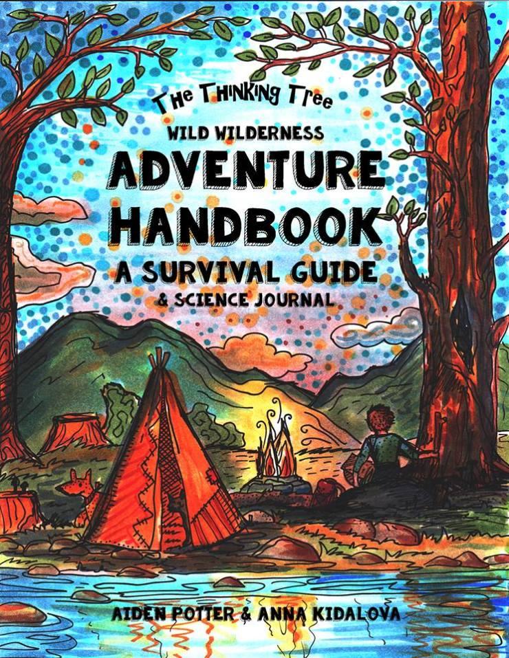 Wilderness survival handbook pdf