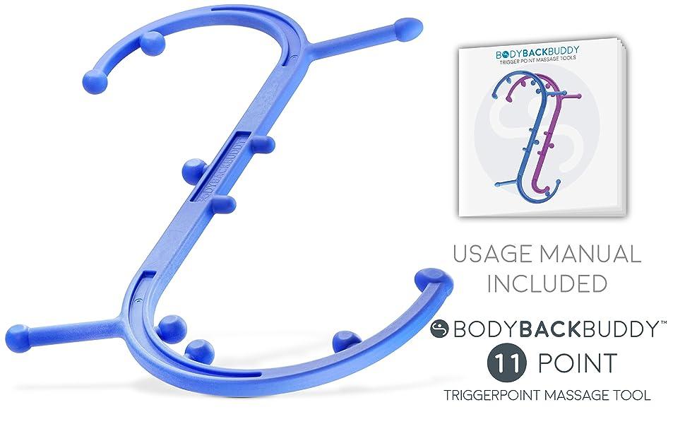 body back buddy instructions