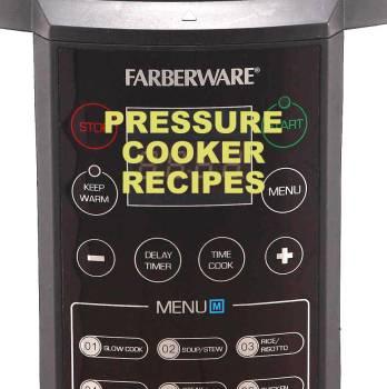 farberware 7 in 1 pressure cooker user manual