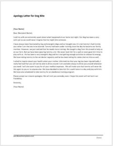 Example of letter to neighbour for fence in victoria