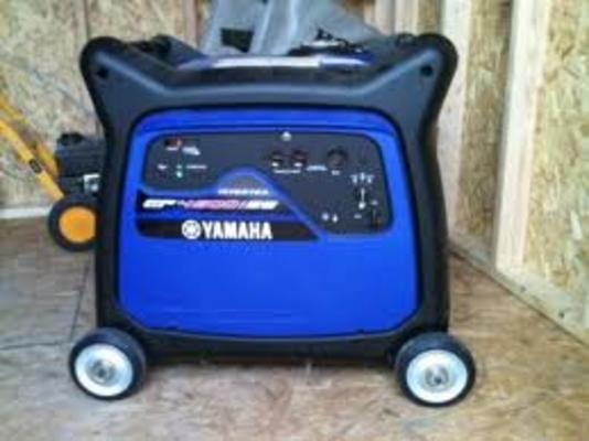Yamaha generator service manual pdf