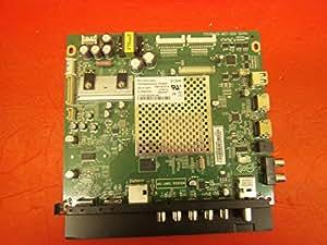 vizio e500i b1 service manual