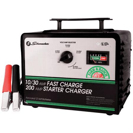 7.8 volt equalizer manual charger