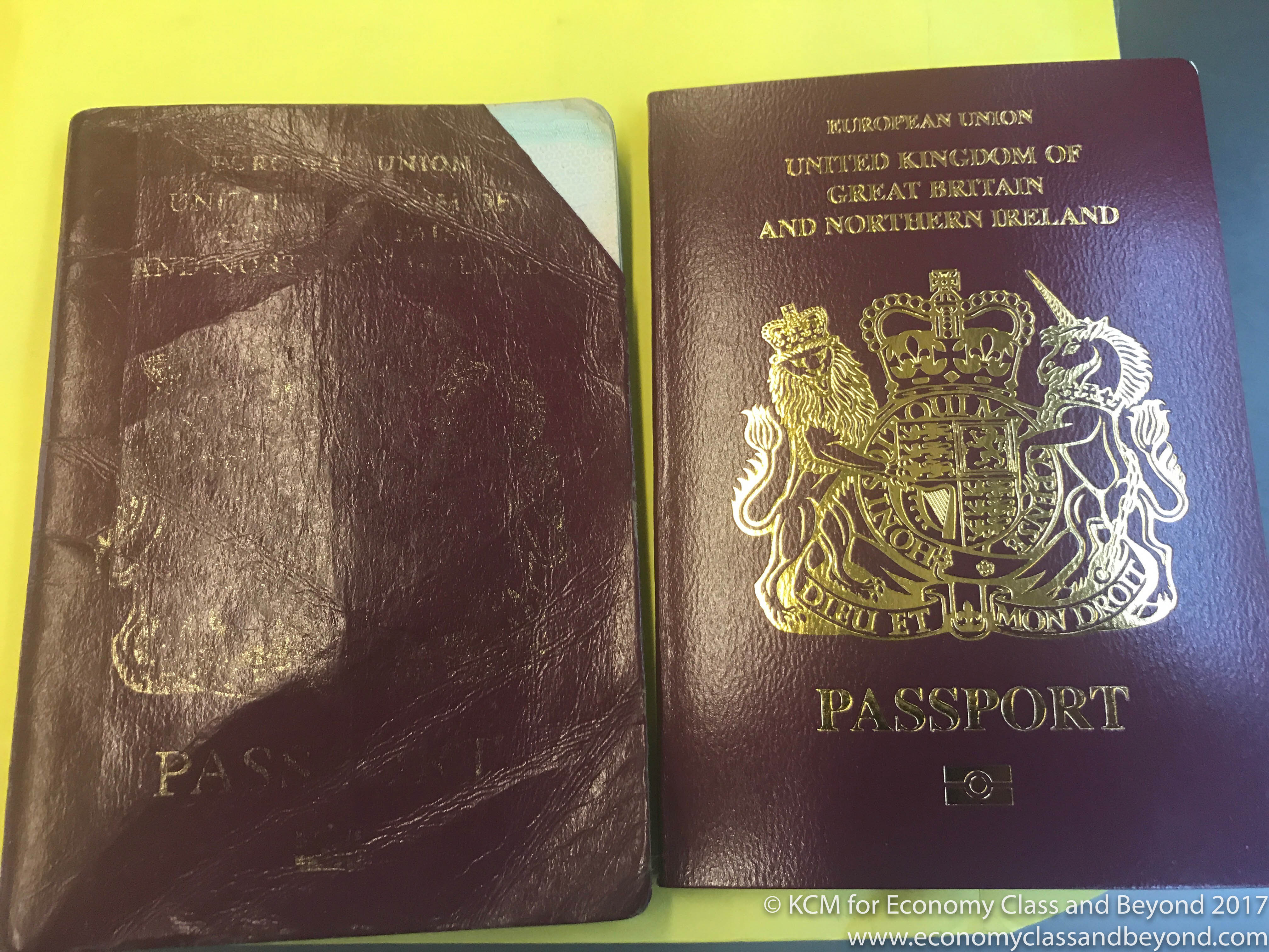My passport expired canada how to get a new one