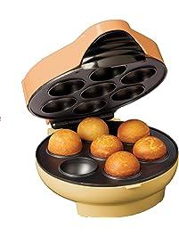 bella cake pop maker manual