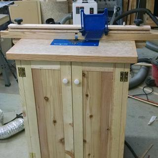 rockler router lift fx manual