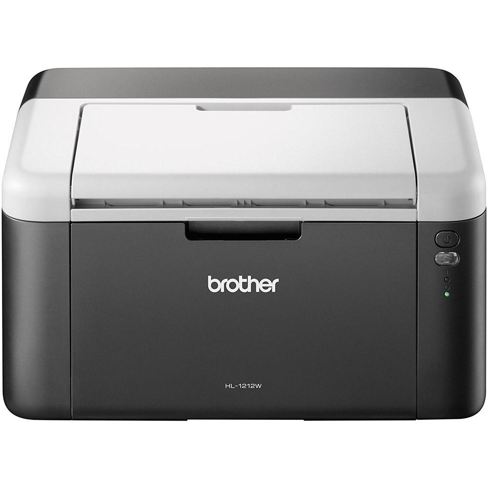 brother printer hl 1210w manual