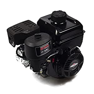 Briggs and stratton 550 series 127cc manual