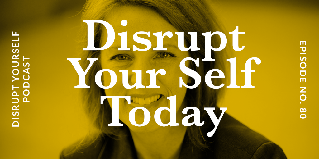 Pdf disrupt yourself by whitney johnson