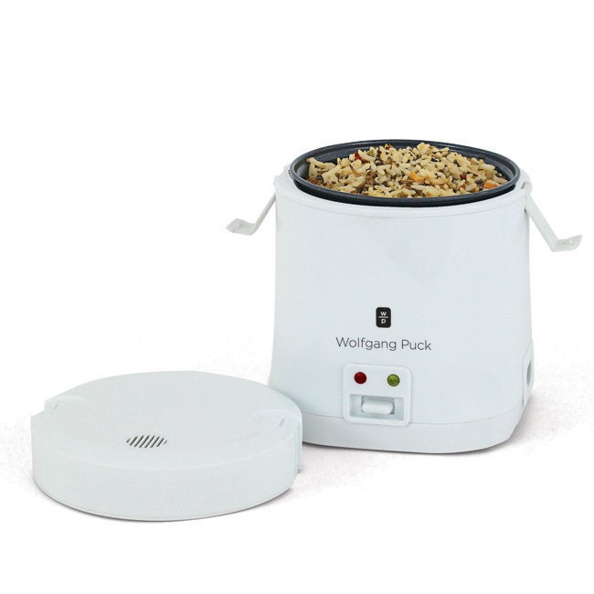 wolfgang puck 1.5 cup portable rice cooker manual