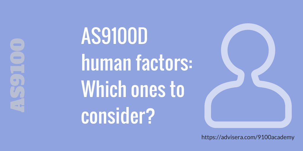 human factors with instructions