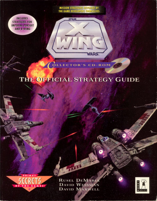 X wing strategy guide pdf