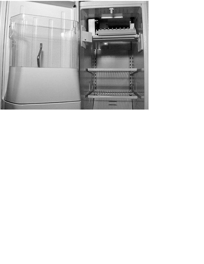 Kenmore coldspot model 106 manual