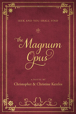 The magnum opus zealous pdf
