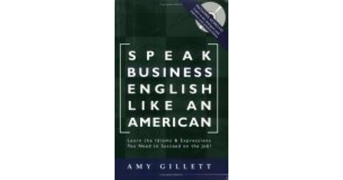 More speak english like an american pdf