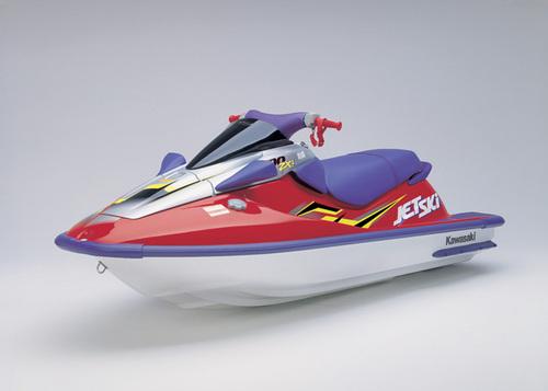 1997 yamaha 1100 jet ski manual