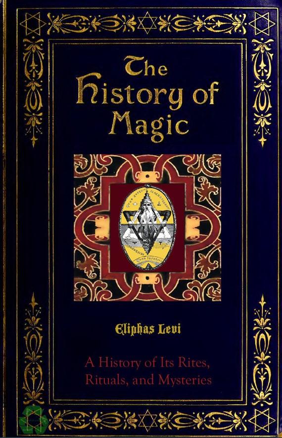 Palladium books mysteries of magic pdf