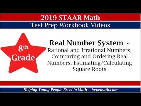 8th grade math workbook pdf