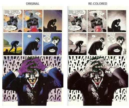 The killing joke original pdf