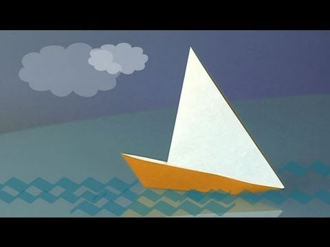 You tube comment faire un applique de bateau