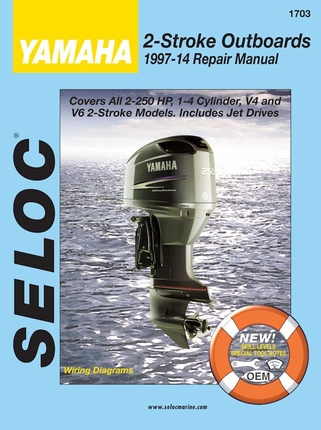 yamaha outboard 2 stroke owners manual