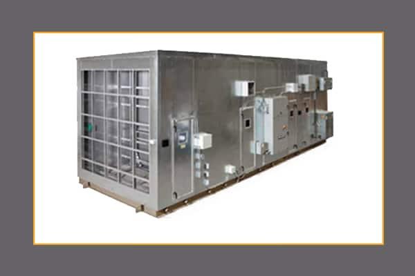 york air handling unit manual
