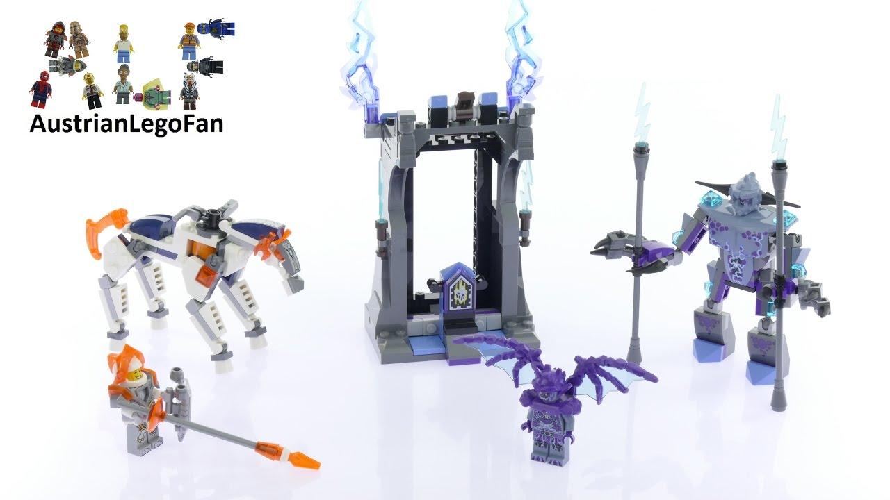 lance vs lightning instructions