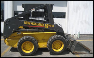 new holland ls170 operators manual
